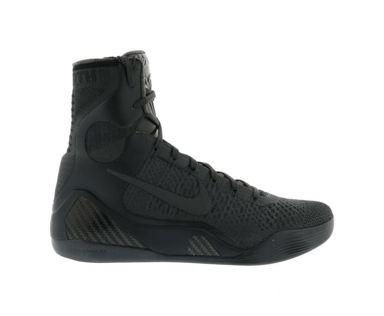 Nike Kobe 9 Elite Black Mamba