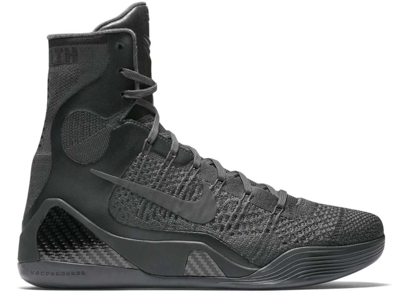 Basketball Shoes Kobe  Elite