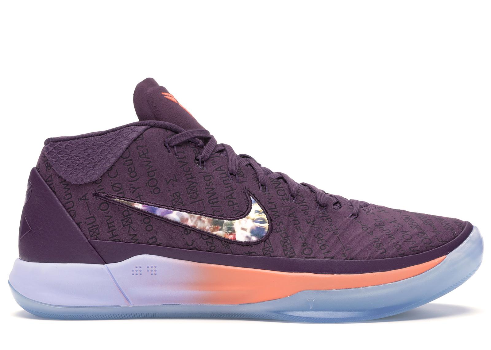 Nike Kobe A.D. Devin Booker PE - AQ2721-500