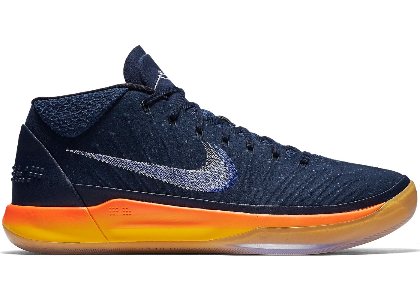 fe10813640c Sell. or Ask. Size  13. View All Bids. Kobe A.D. Rise