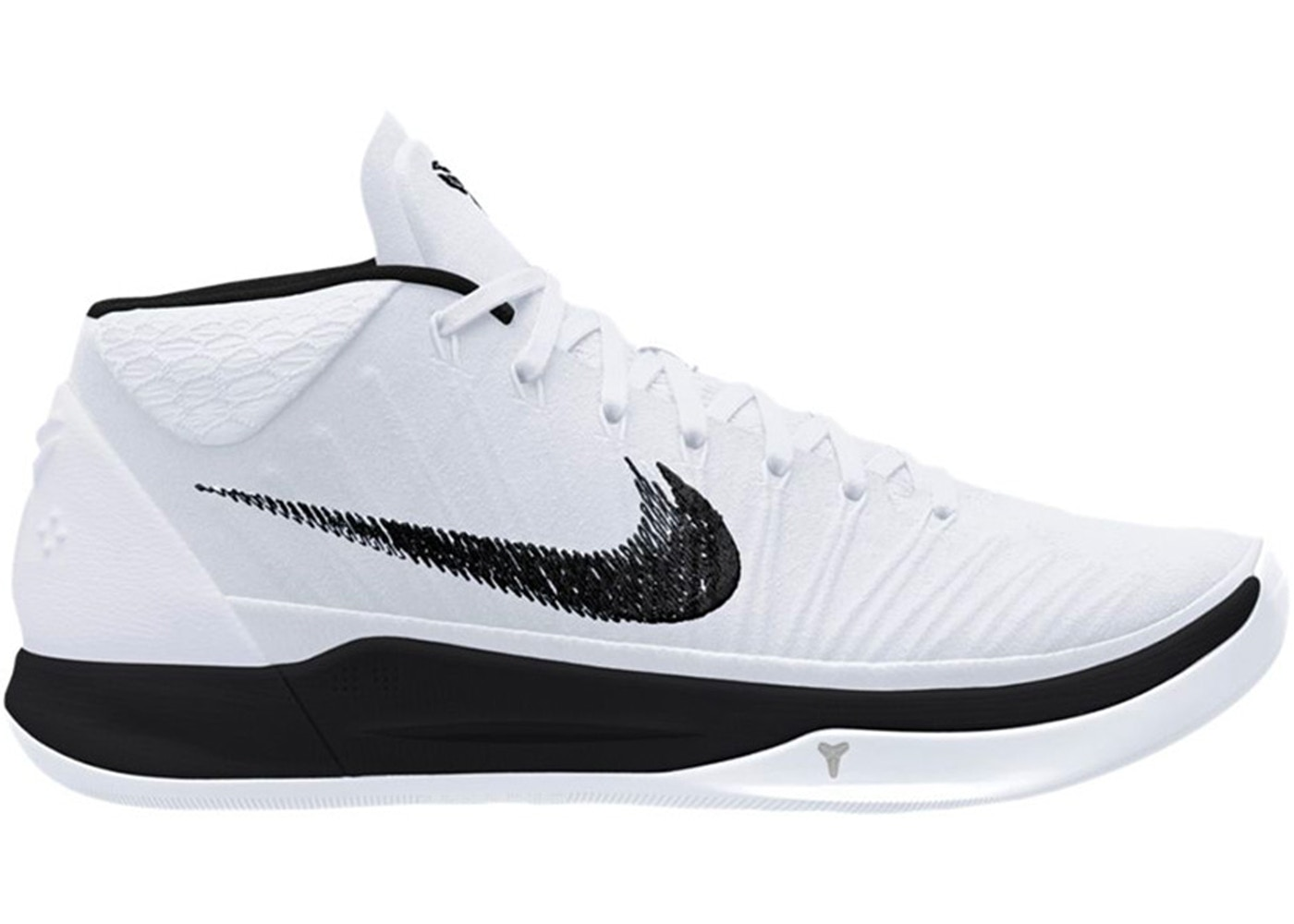 buy online cf01b ac149 Sell. or Ask. Size 7. View All Bids. Kobe A.D. TB White Black