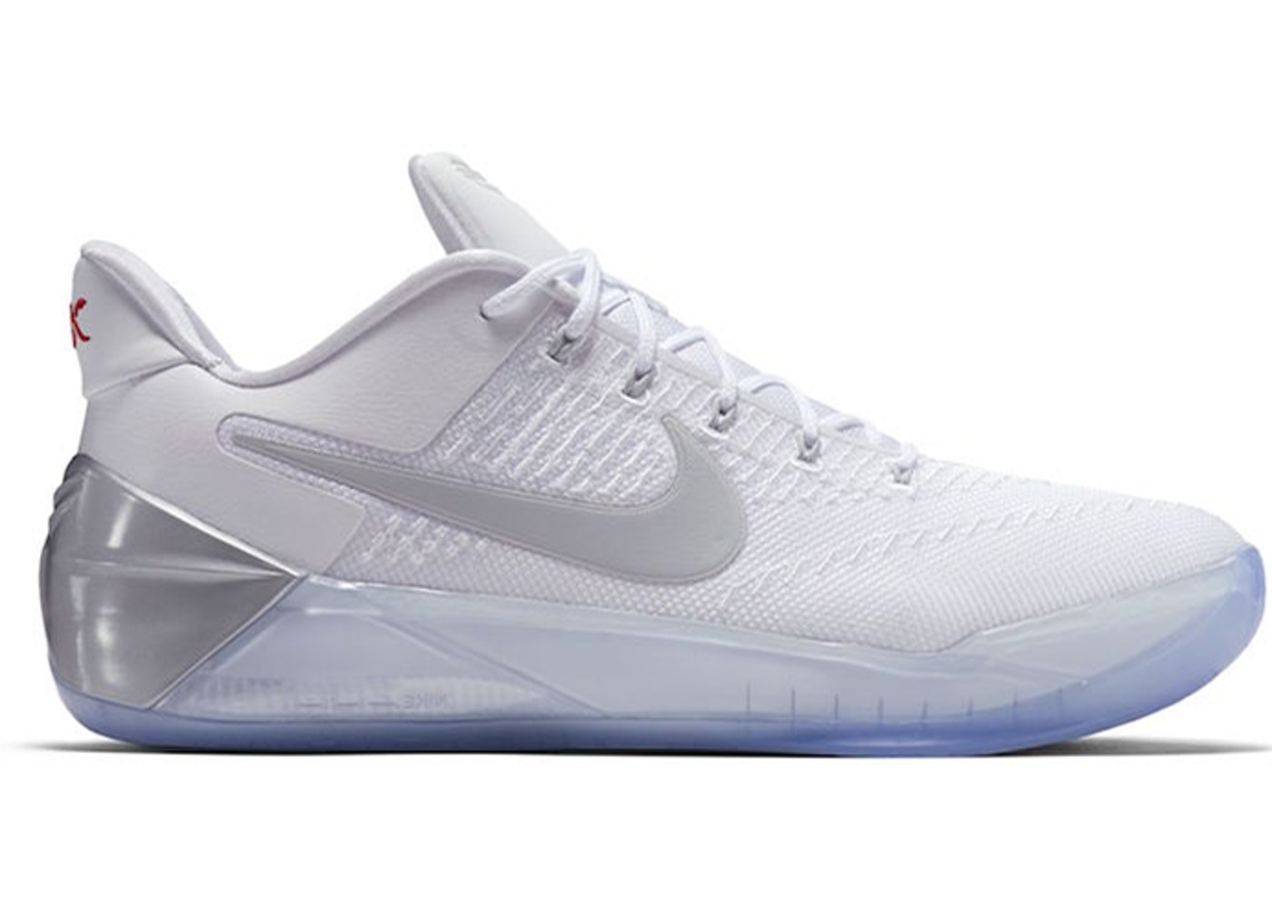 49986e03601 Nike Kobe Shoes - Volatility