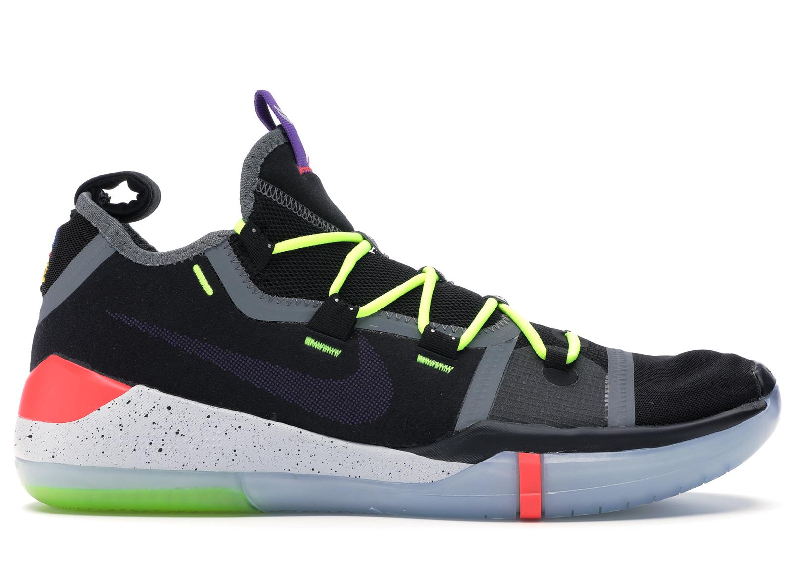 Buy Nike Kobe Shoes \u0026 Deadstock Sneakers