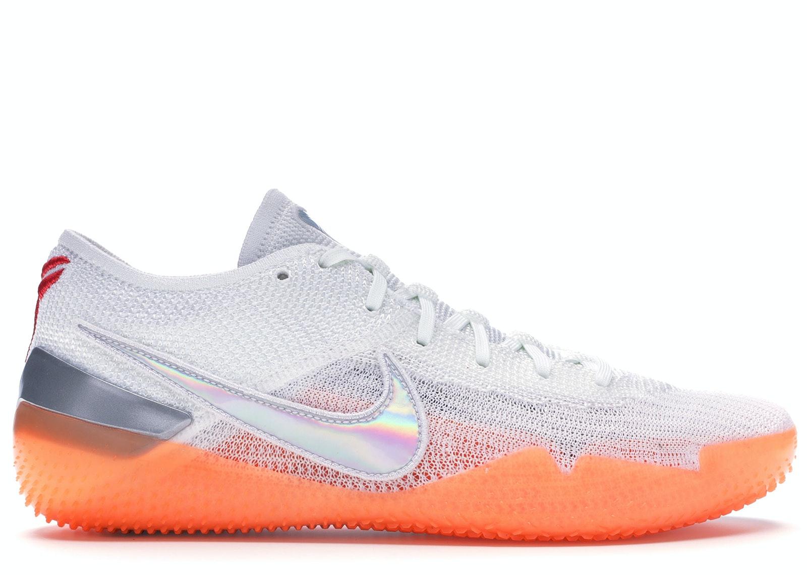 buy nike kobe shoes deadstock sneakers rh stockx com