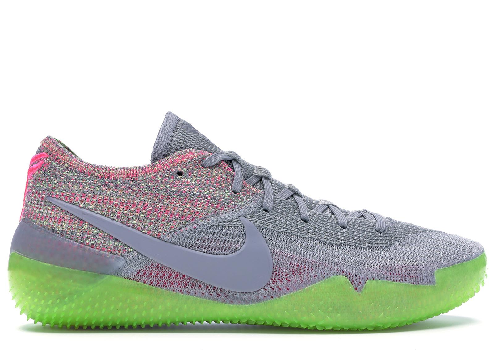 Nike Kobe NXT 360 Multi-Color - AQ1087-003