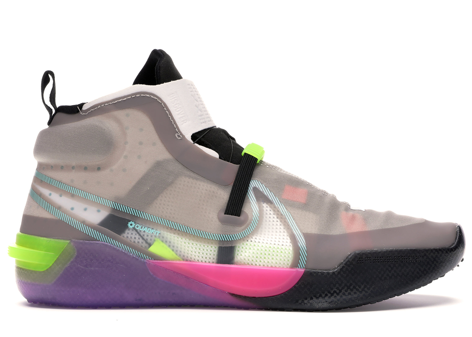 Nike Kobe AD NXT FF Queen - CD0458-002