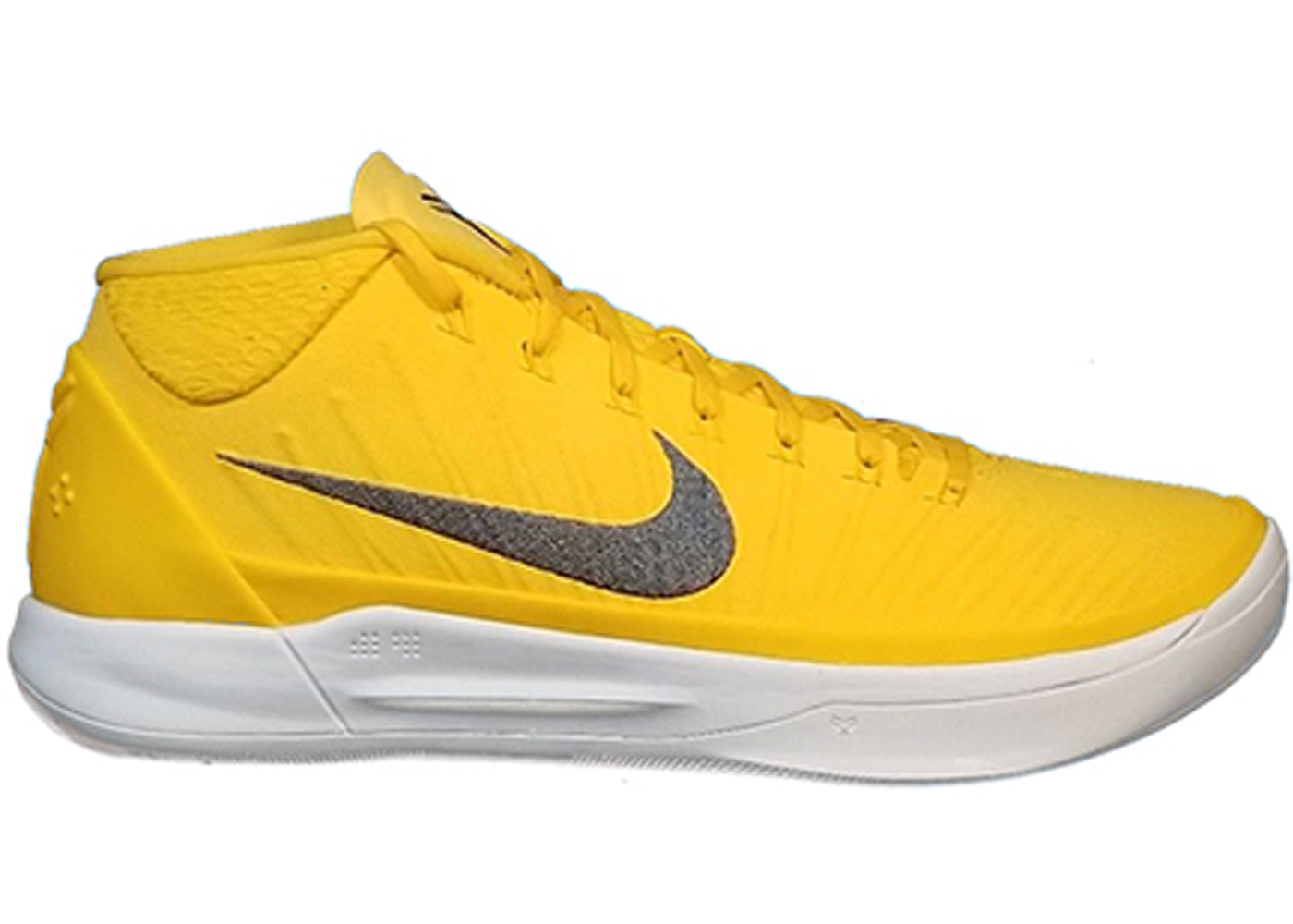 new concept 858db f70d9 Kobe AD Promo University Gold