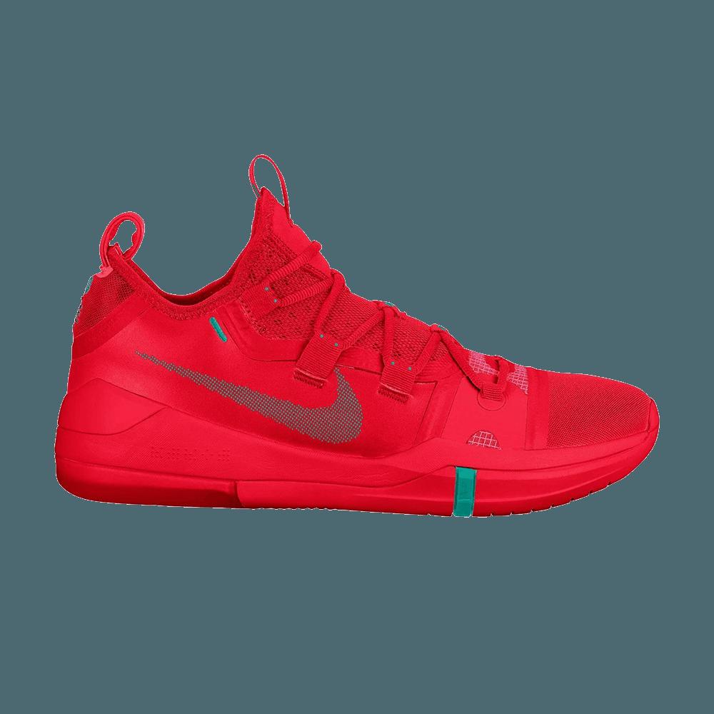 Nike Kobe AD Red Orbit - AR5515-600