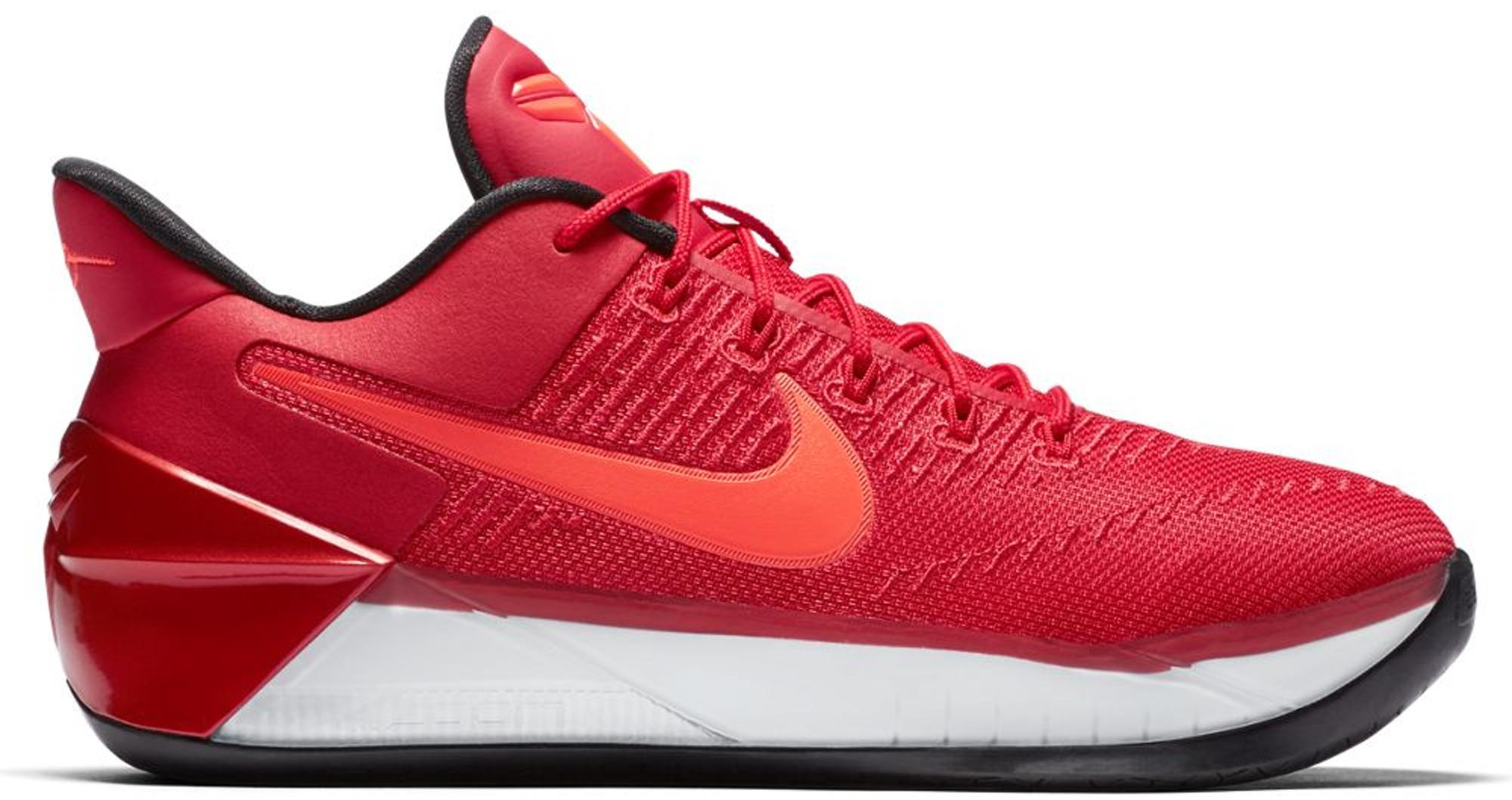 Nike Kobe AD University Red (GS