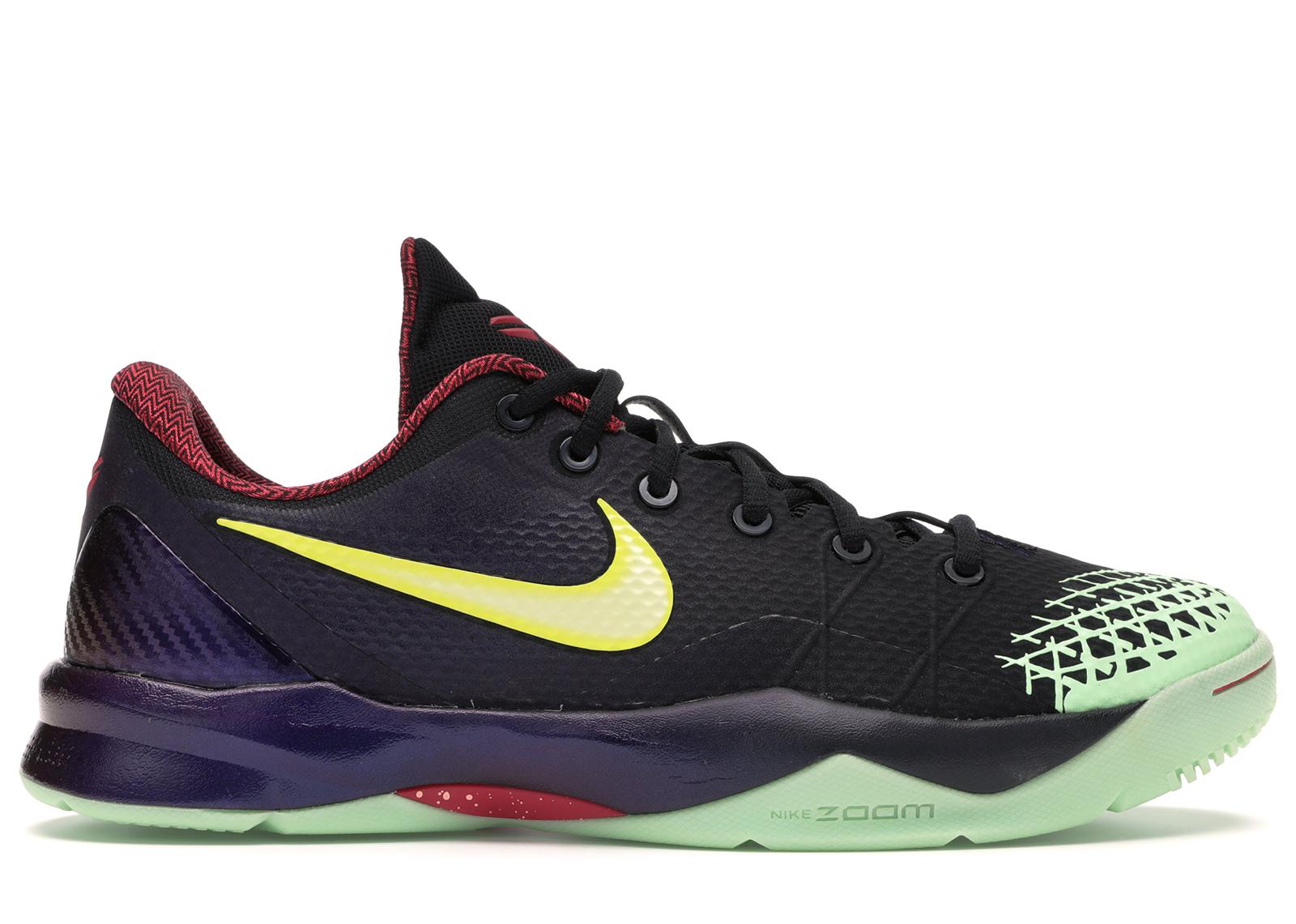 Nike Kobe Venomenon 4 Glow-In-The-Dark