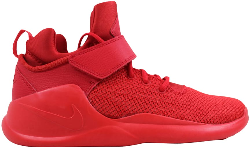 Propusnost nike kwazi red shoes