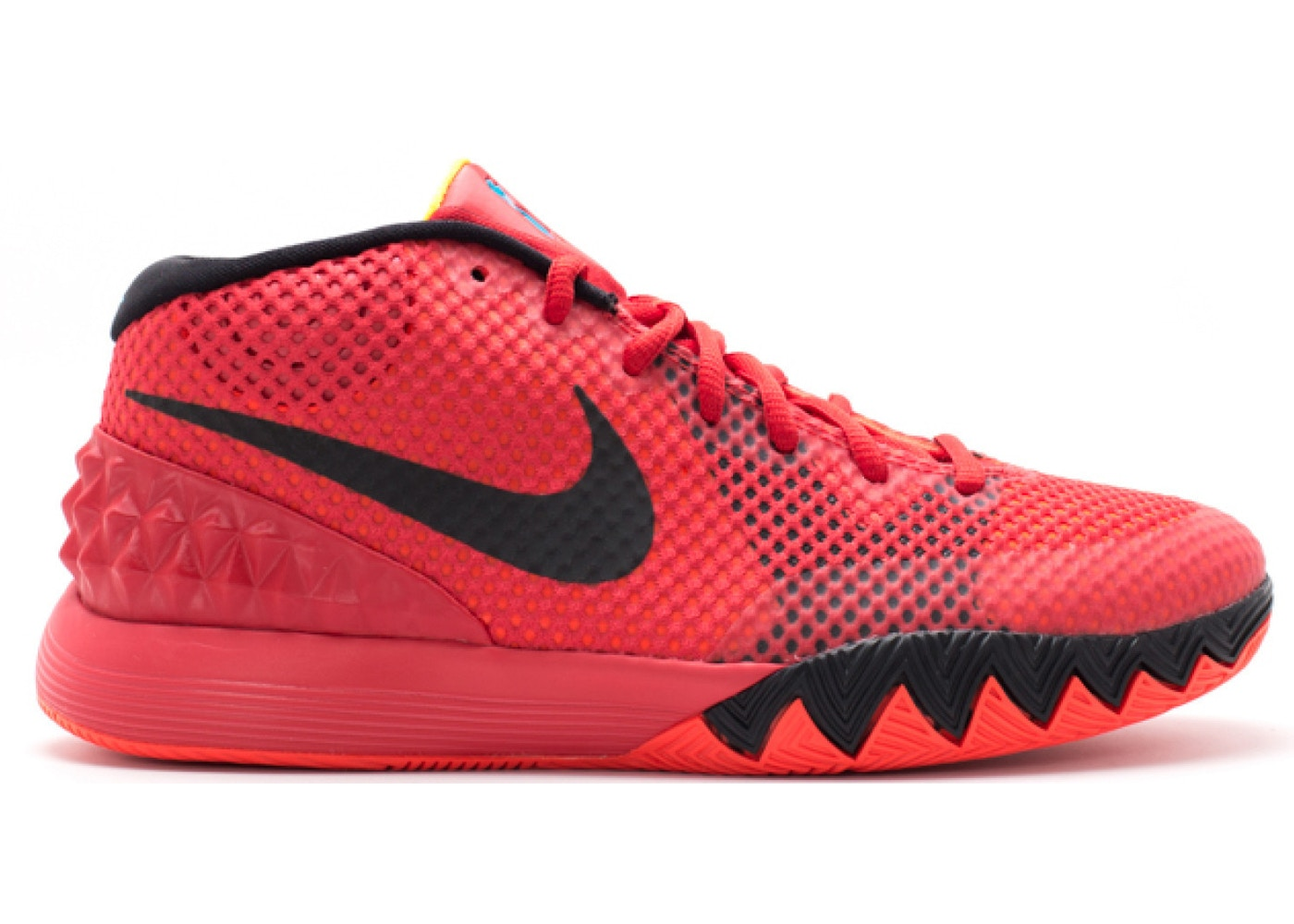 Nike Kyrie 1 Deceptive Red (GS) - 717219-606