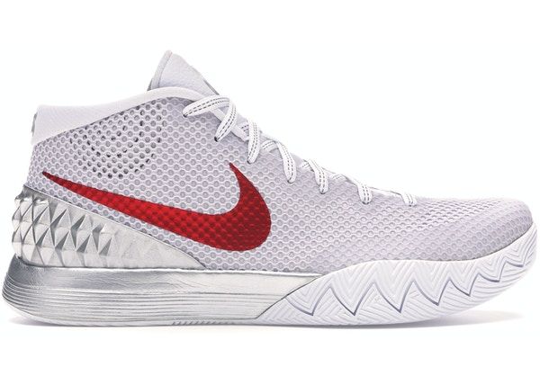 the best attitude b24ff ef4e6 Nike Basketball Kyrie Shoes - Average Sale Price