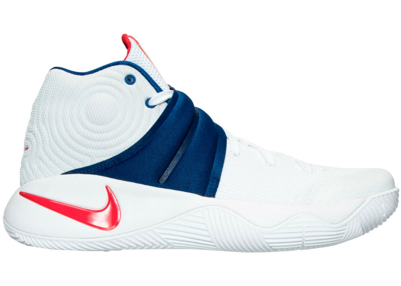 low priced 438ea d6ac7 Kyrie 2 USA