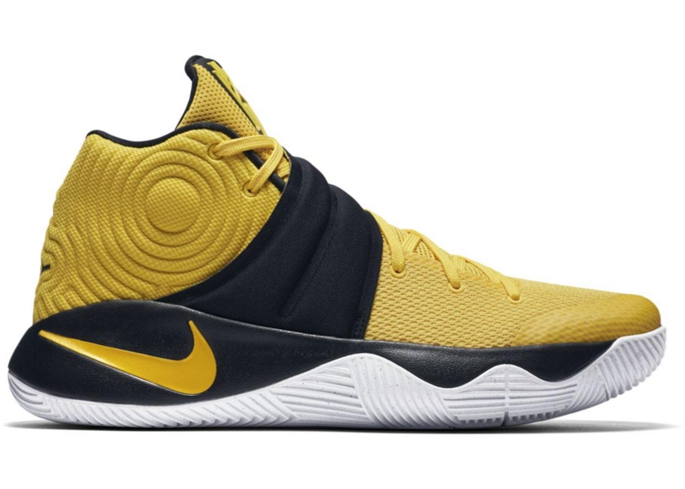 huge discount 132f3 1ef3b Nike Basketball Kyrie Shoes - Volatility