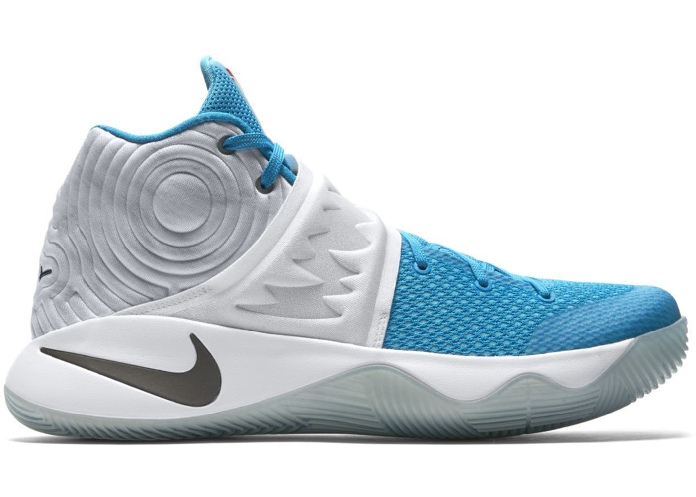 purchase cheap cec28 2599b Kyrie 2 Christmas