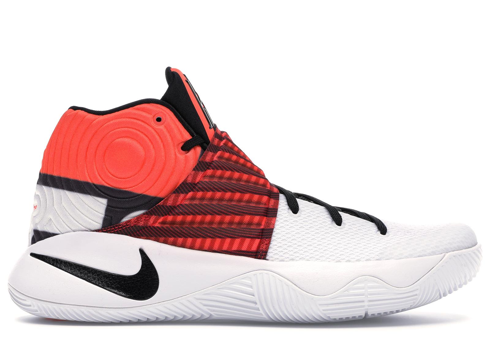 Nike Kyrie 2 Crossover - 838639-990