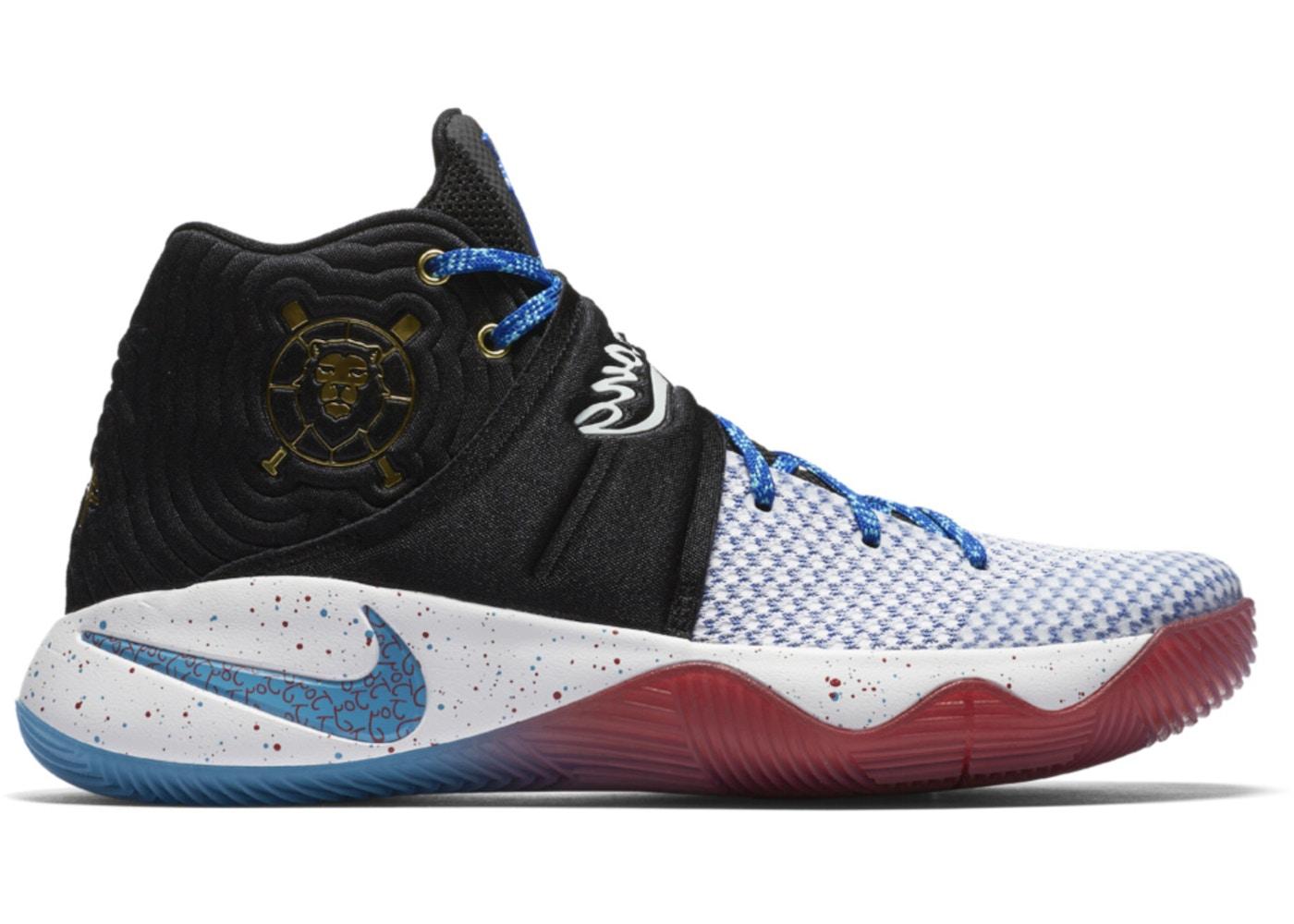 separation shoes 71bfd 94495 Kyrie 2 Doernbecher