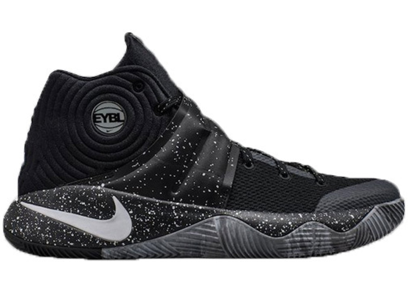 the best attitude 65e44 d057c Nike Basketball Kyrie Shoes - Average Sale Price