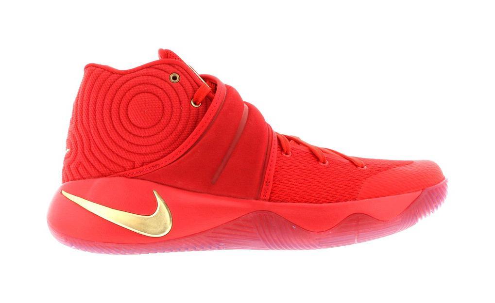 Nike Kyrie 2 Gold Medal - 838639-676