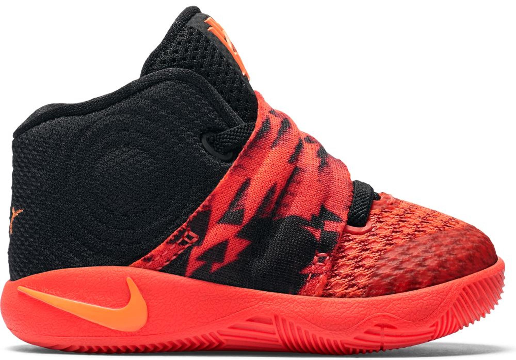 Nike Kyrie 2 Inferno (TD) - 827281-680