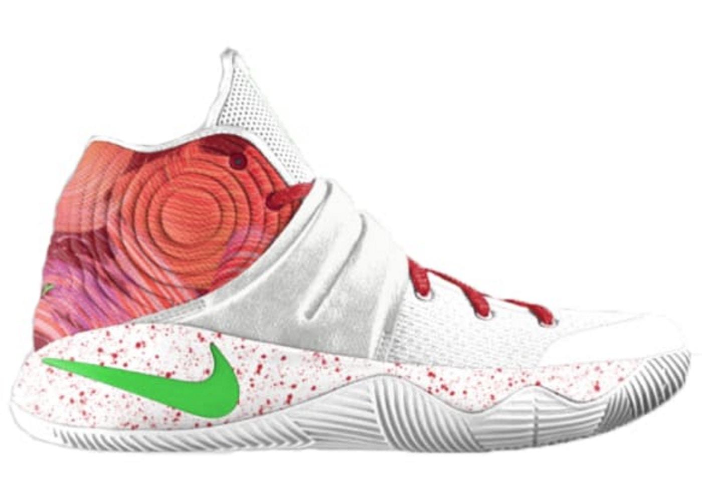 Last Sale Nike Scarpe Basketball Kyrie SzpMVU