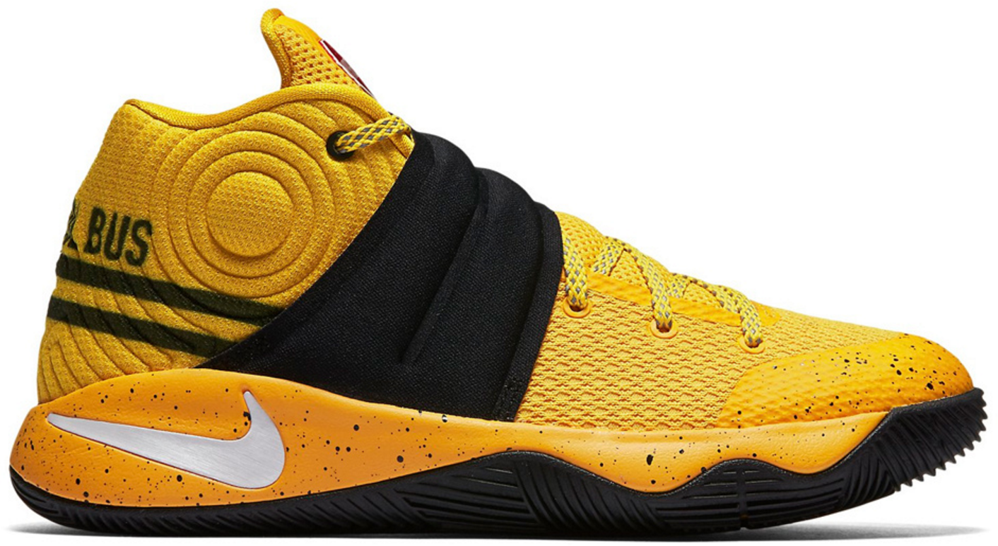 Kyrie 2 School Bus (GS)