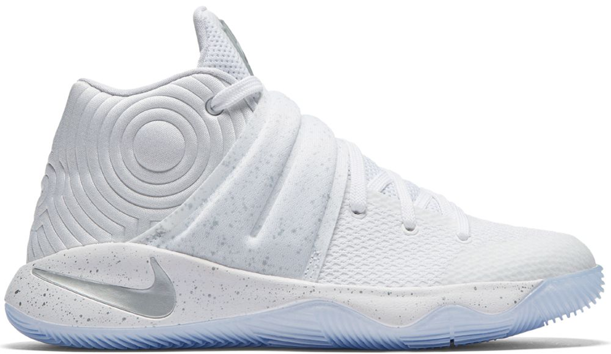 65c1fc01d0806 inexpensive nike kyrie 2 76966 0d7c8; release date kyrie 2 silver speckle  gs 557b5 7aabe
