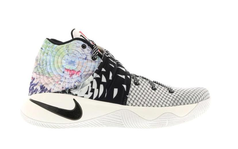 Nike Kyrie 2 The Effect - 819583-901