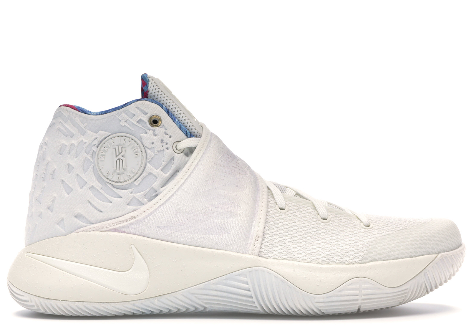 Nike Kyrie 2 What The Kyrie Sail