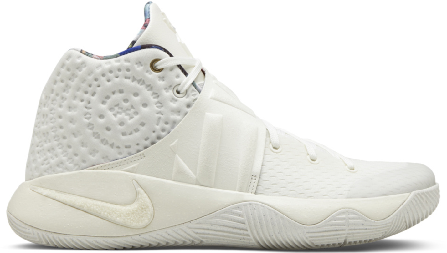 Kyrie 2 What The Kyrie Sail
