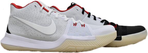 Nike Kyrie 3 Asia Tour - AO2116-991