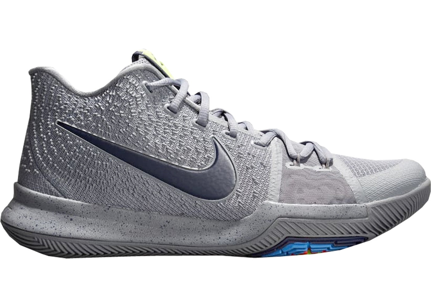 ed6b1478056 Sell. or Ask. Size  10.5. View All Bids. Kyrie 3 Cool Grey