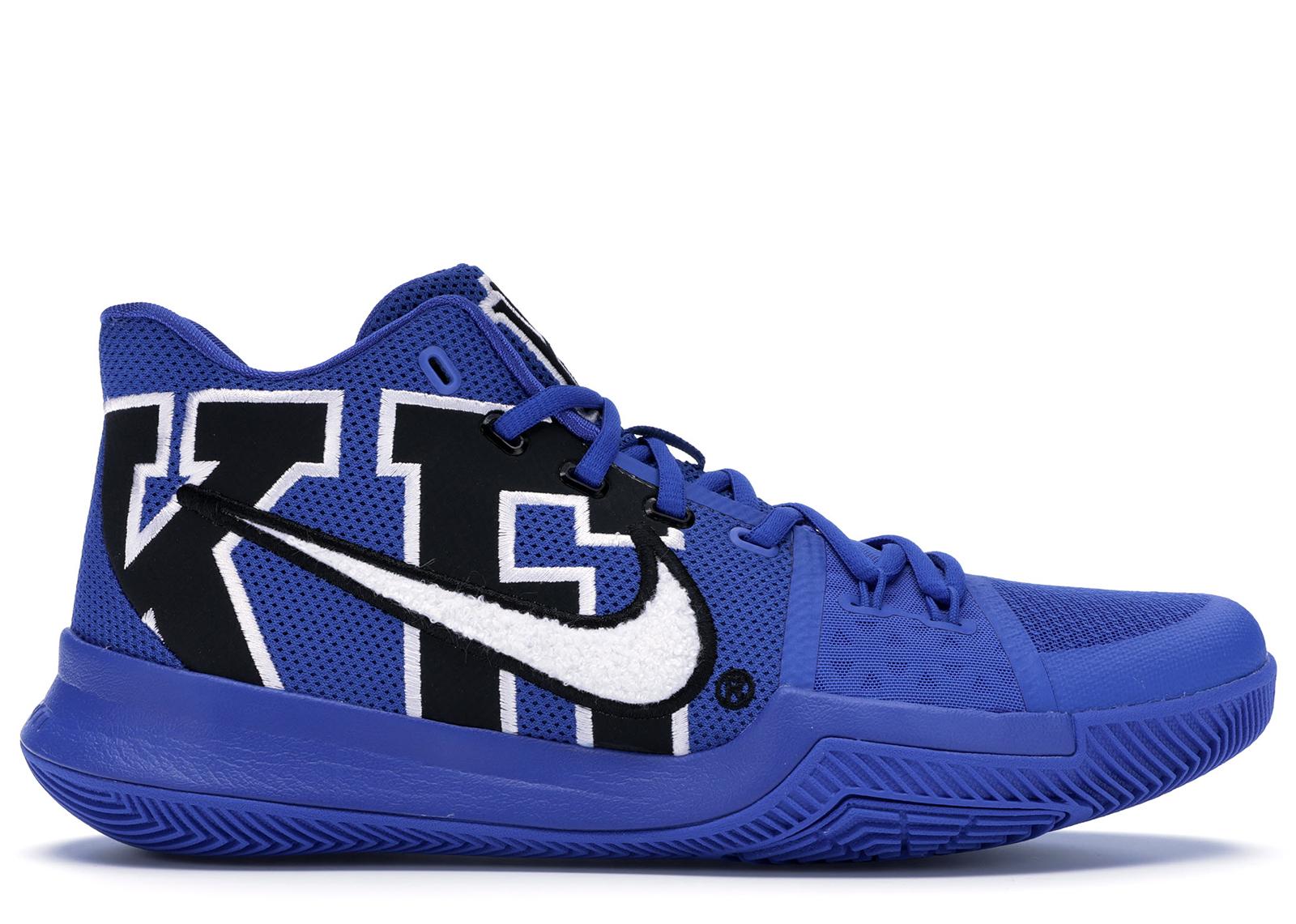 Nike Kyrie 3 Duke - 922027-001