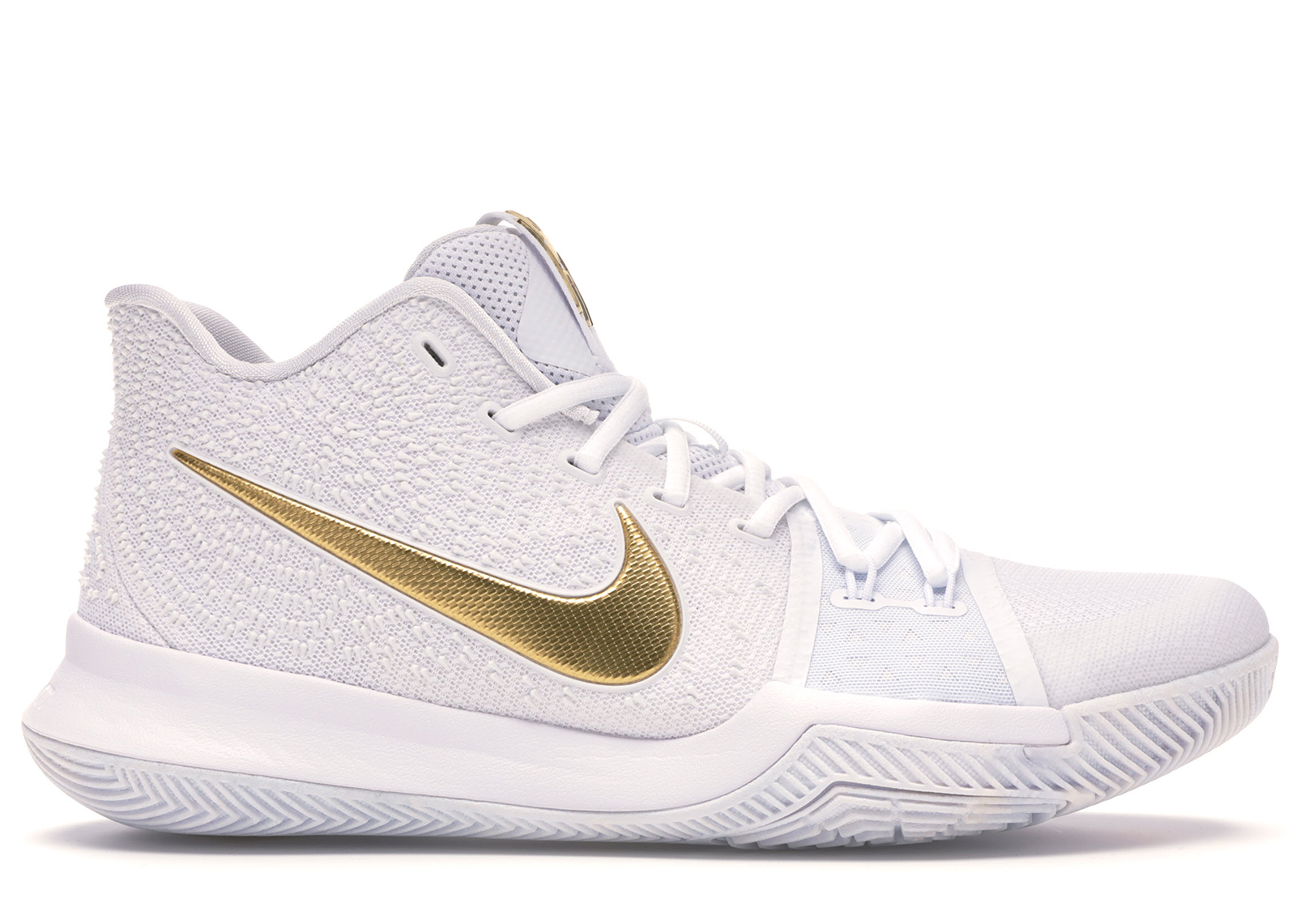 Nike Kyrie 3 Finals Gold - 852395-902