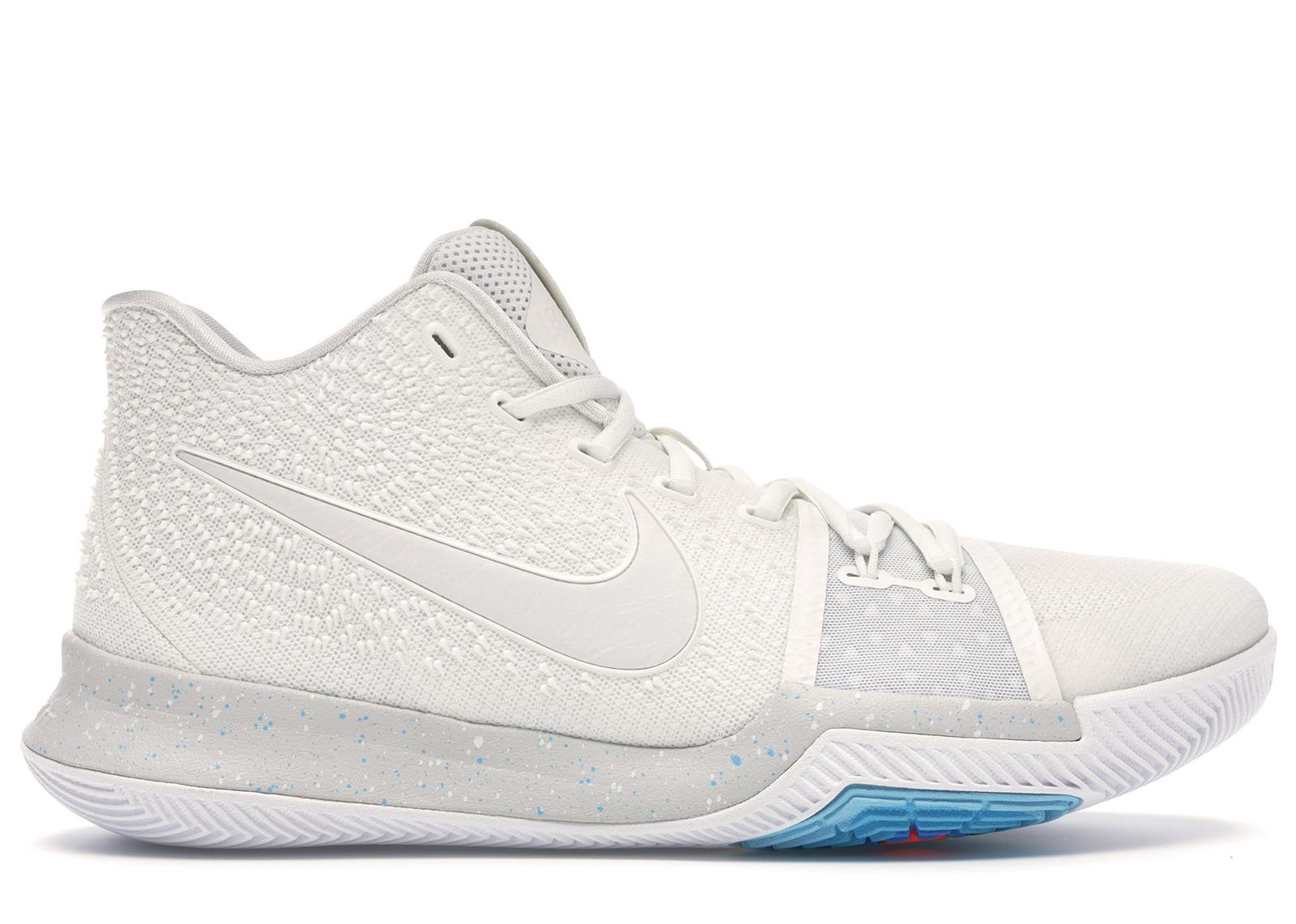 Nike Kyrie 3 Ivory - 852395-101