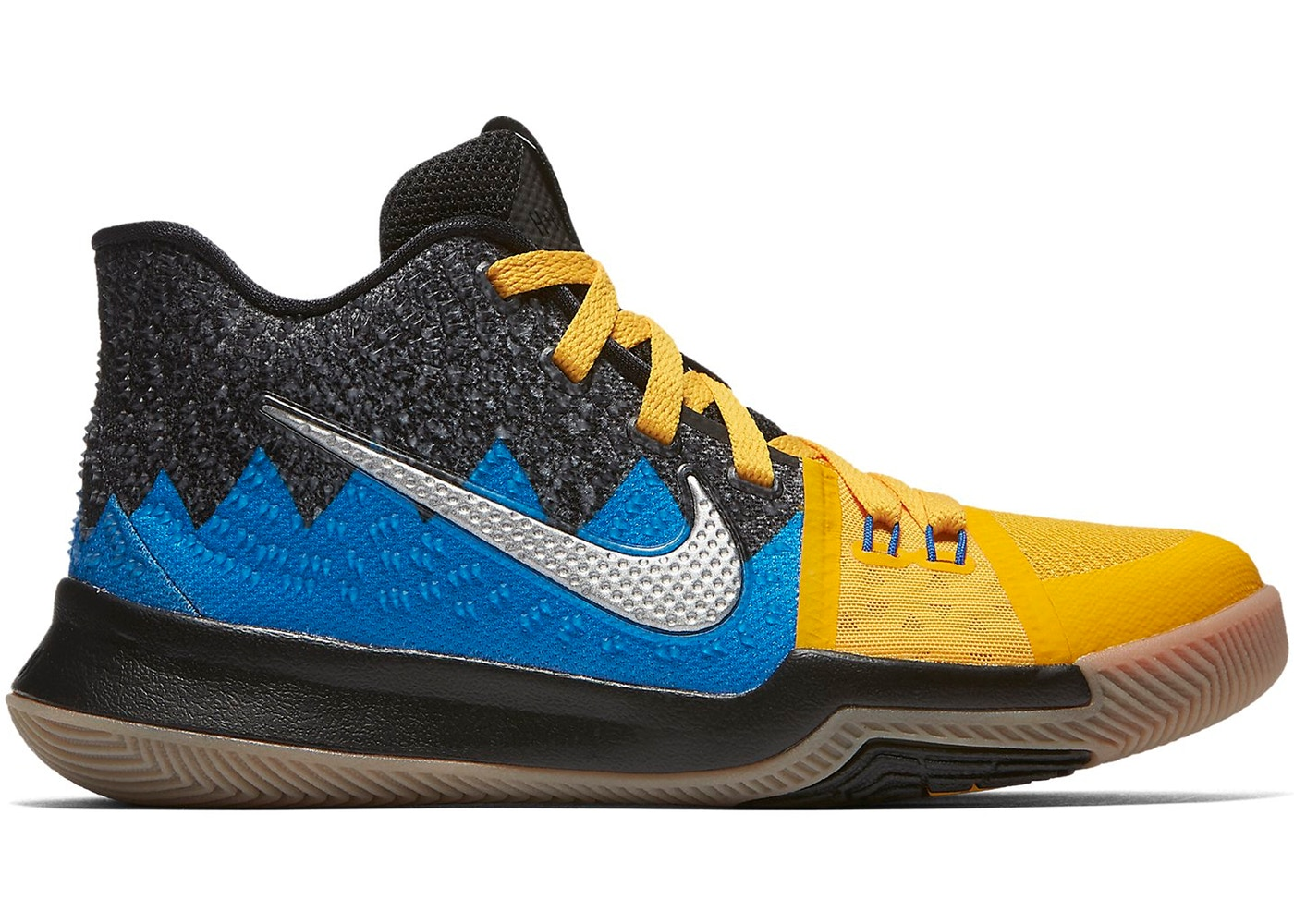 bfeb0a9c8d60 Nike Basketball Kyrie Shoes - New Lowest Asks