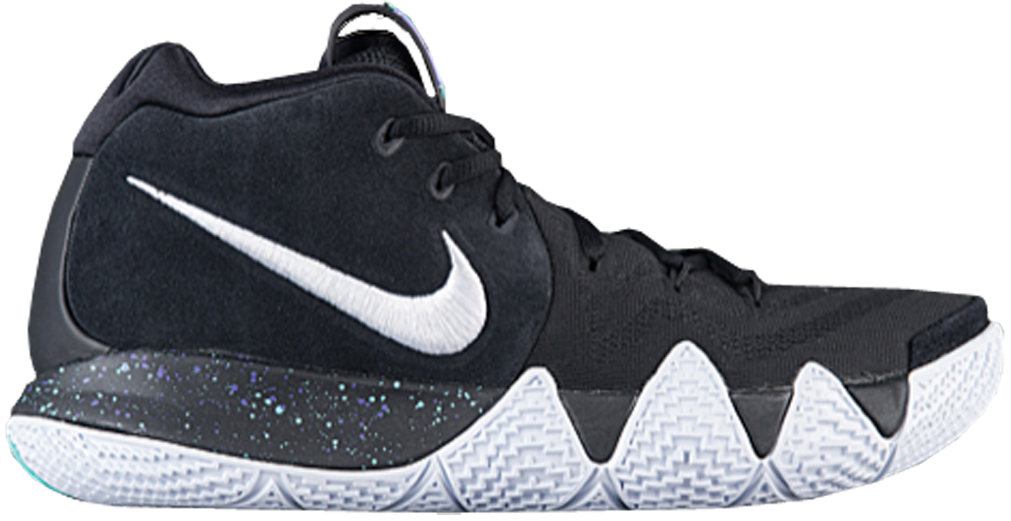 Kyrie 4 Ankle Taker