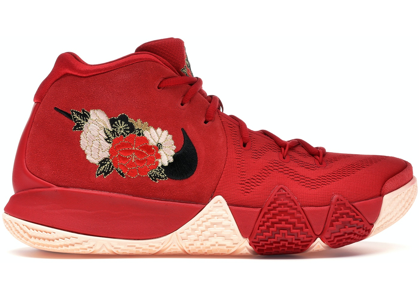 buy popular 14776 d6f79 Kyrie 4 Chinese New Year (2018)