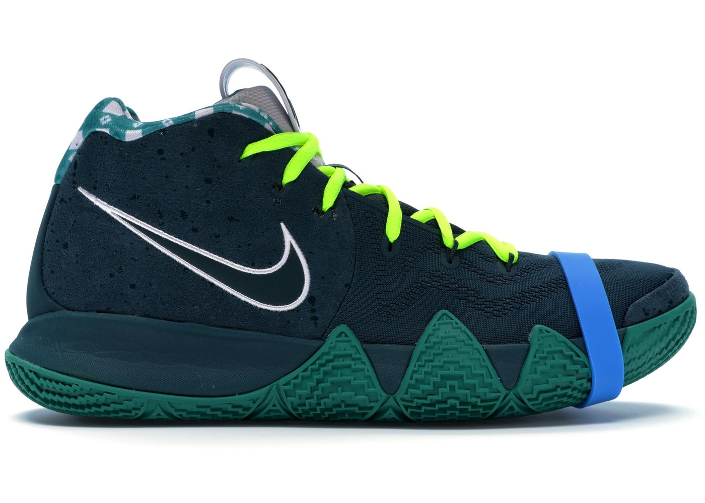 the best attitude 225a4 d19dc Nike Basketball Kyrie Shoes - Average Sale Price