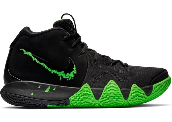 huge discount ff6d1 c40c8 Nike Basketball Kyrie Shoes - Volatility