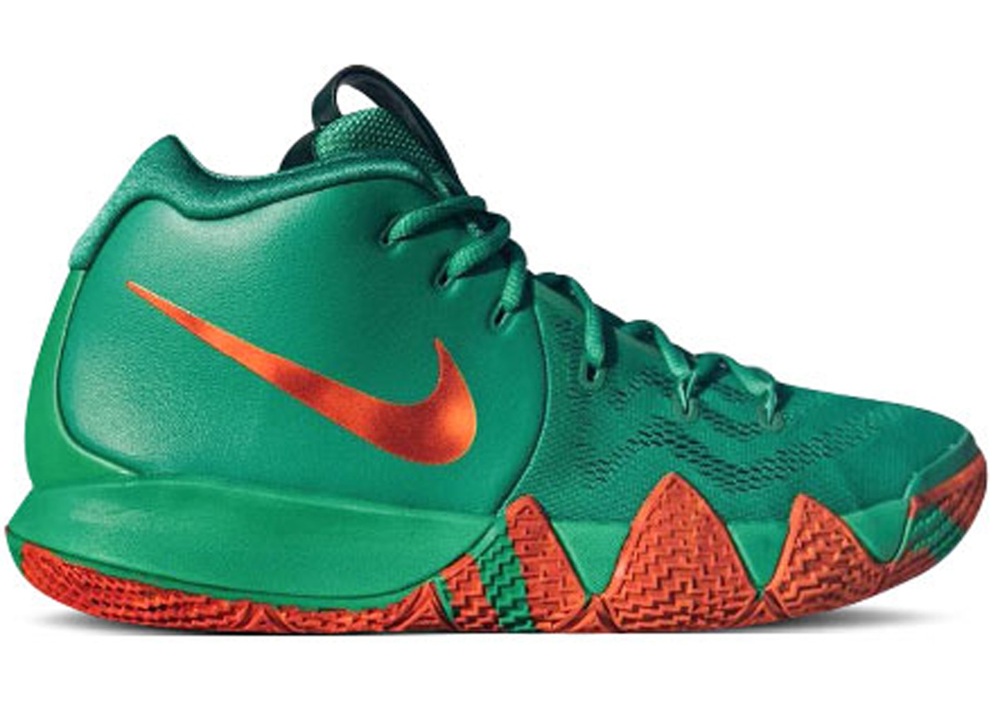 the best attitude 39a44 50435 Nike Basketball Kyrie Shoes - Average Sale Price