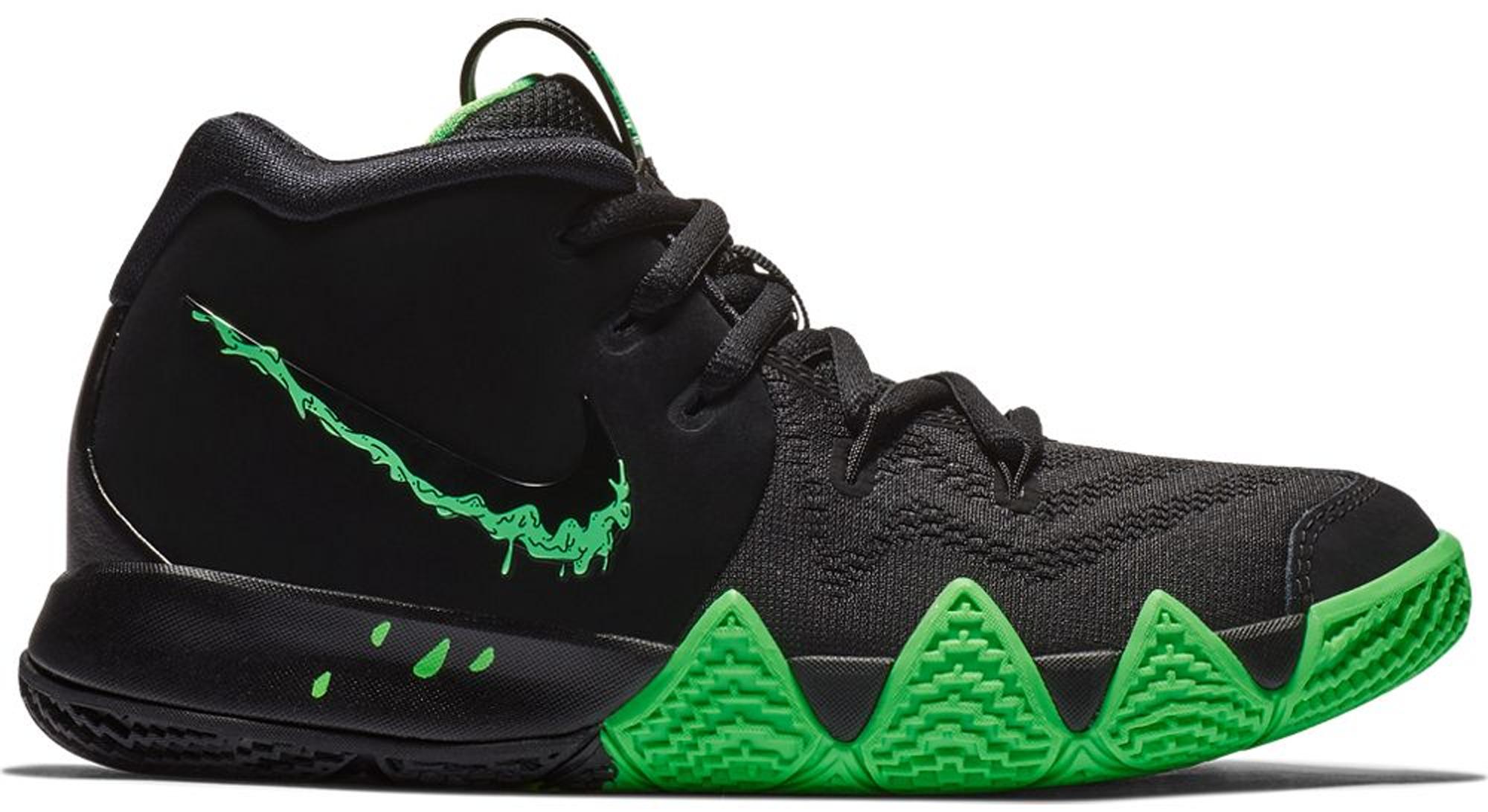 Nike Kyrie 4 Halloween (PS) - AA2898-012