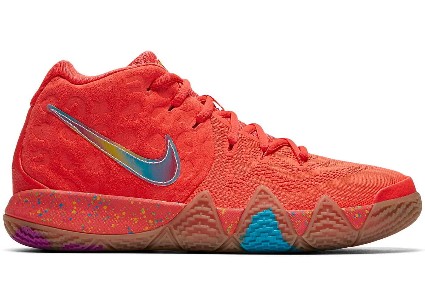 online store 7bfc6 4477e Kyrie 4 Lucky Charms (GS)