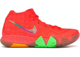 the best attitude 1acb4 be48a Kyrie 4 Lucky Charms (Special Cereal Box Package)