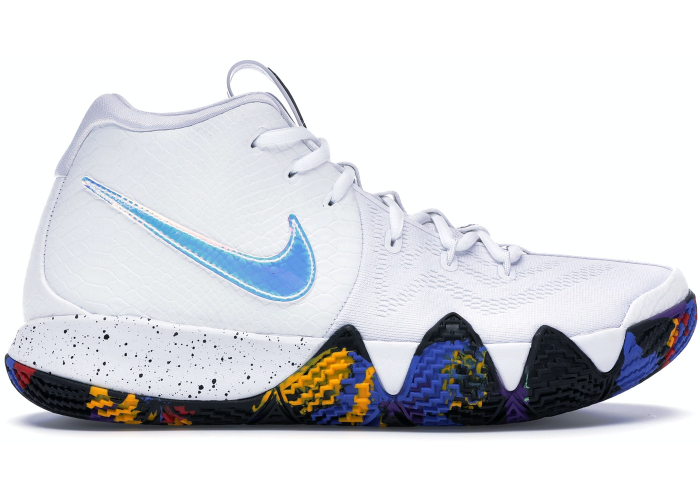 6ac7ad7af7a4a8 Buy Nike Basketball Kyrie Shoes   Deadstock Sneakers