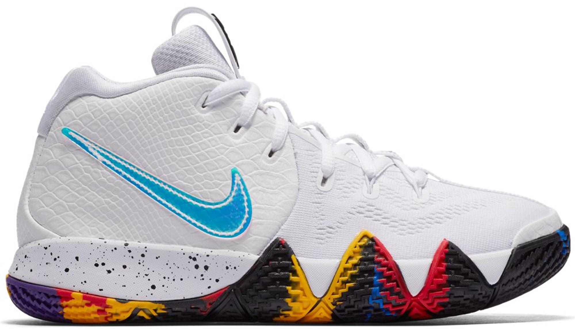 Nike Kyrie 4 NCAA Tournament (GS