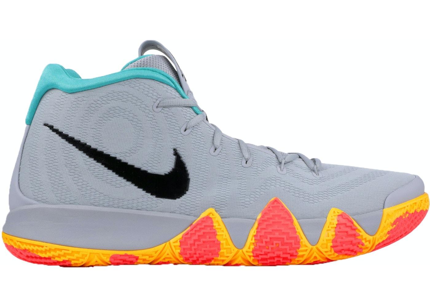 more photos 38acd 16345 Nike Basketball Kyrie Shoes - Highest Bid