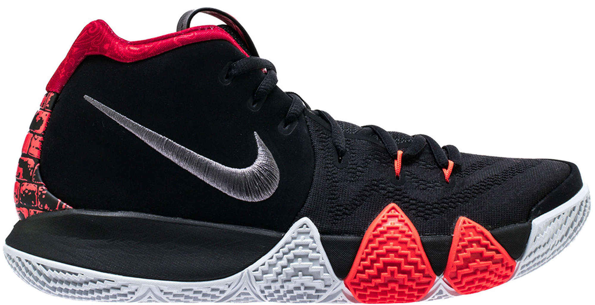 Kyrie 4 Think 16