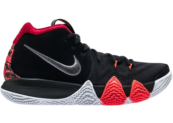 detailed look c49dd 1d67f Kyrie 4 Think 16